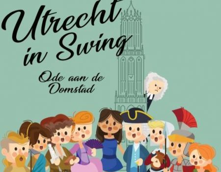 Utrecht in Swing (2019)